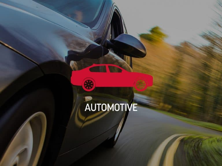 Keep Customers Up to Speed: Automotive Digital Signage