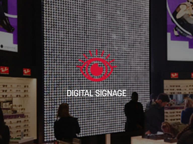 Developing Your Digital Signage Content Strategy