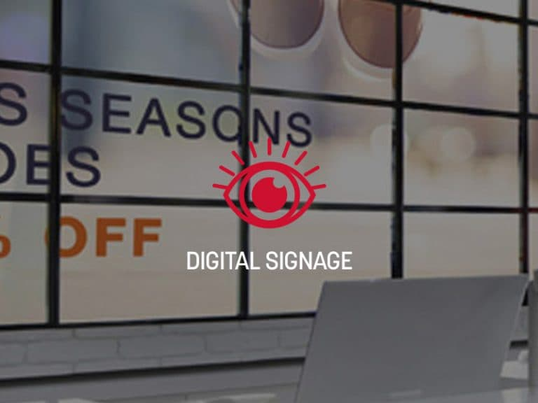 Retail Digital Signage – Science, Not Fiction