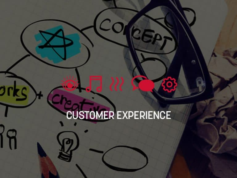 Graphic Design & Customer Experience