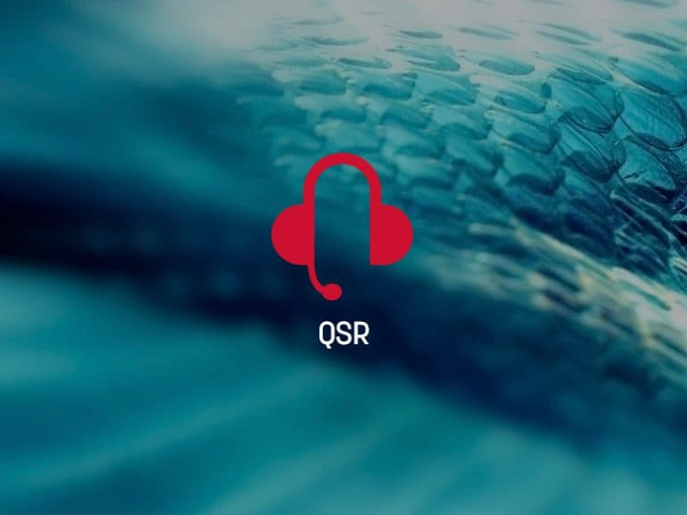 Trends in QSR Technology