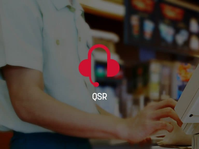 Improve the QSR Experience with Digital Menu Boards