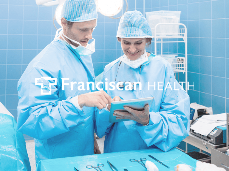 Franciscan Health Alliance Cast Study