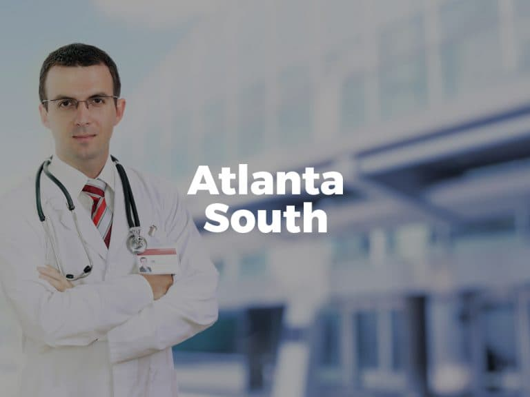 Atlanta South Case Study