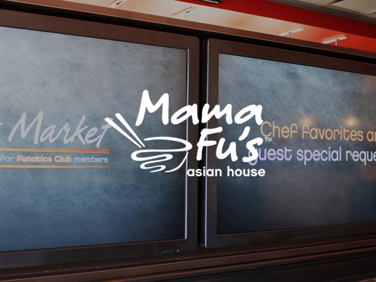 Mama Fu's Case Study