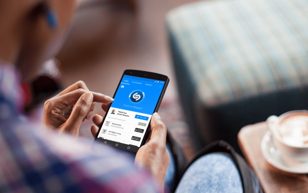 Mood Media Expands Shazam In-Store Service with Small Business-Focused Programs