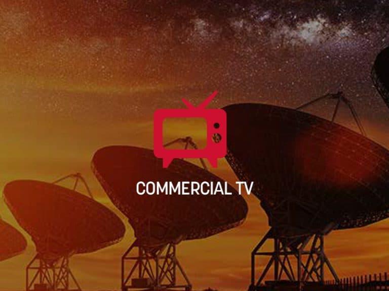 Smart Satellite TV for Business
