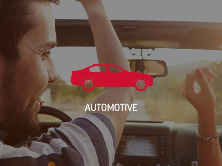 Driving Beats: Branded Music for Automotive