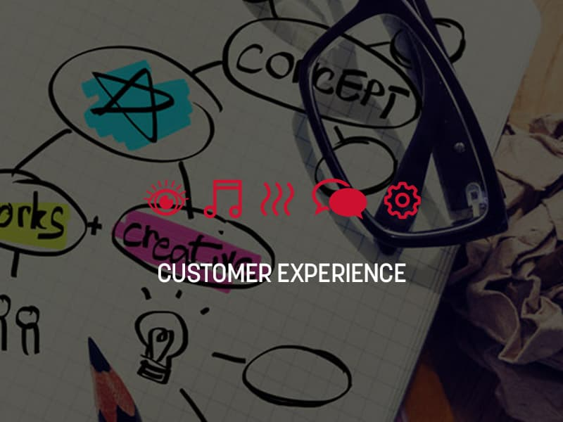 Graphic Design & Customer Experience