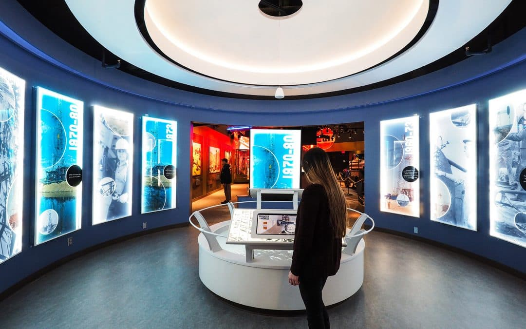 Mood Media's Teams Help Relaunch Permian Basin Petroleum Museum