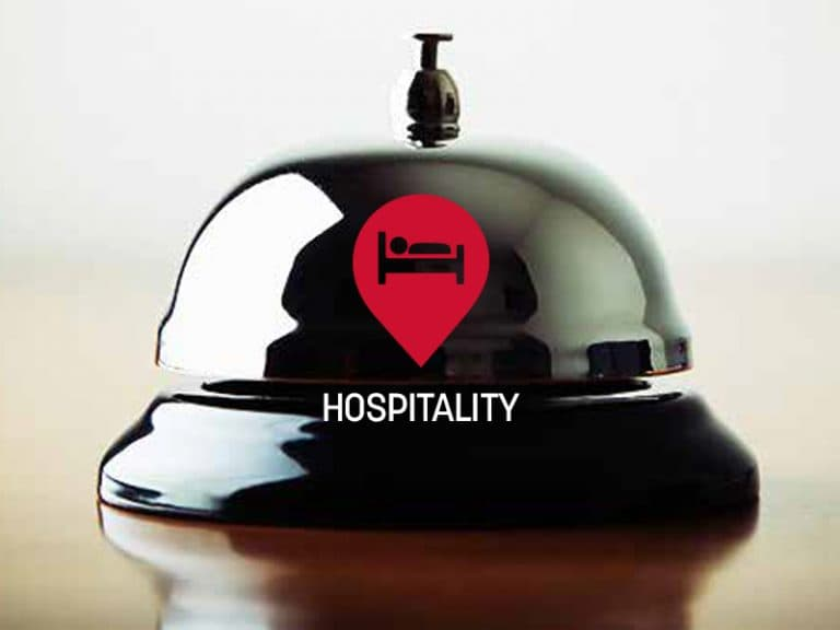 Background Music in Hospitality