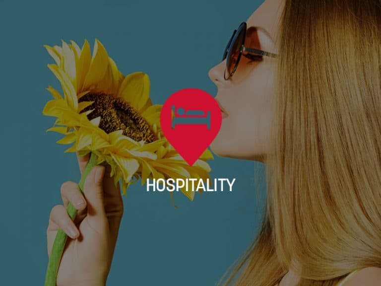 Scent Marketing for Hospitality