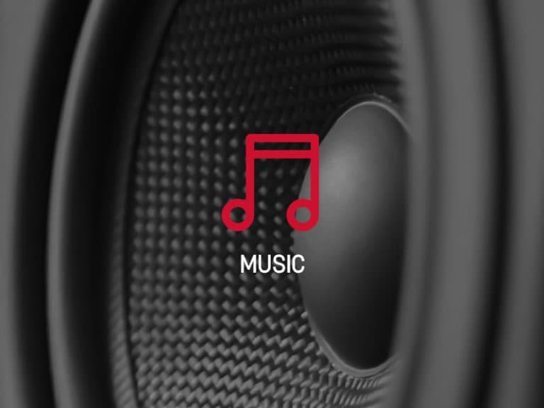 Set The Right Mood with Custom Music for Business