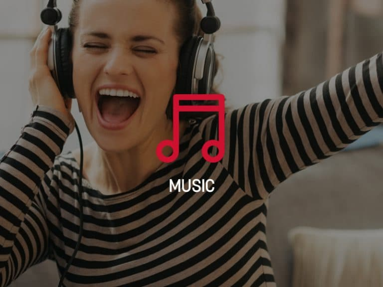 Welcome to the Show – Creating Your Business Soundtrack