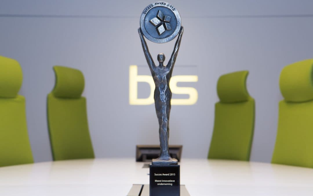 """Mood Media's Bis Bv, Named Netherland's Most """"Innovative Company"""" – 2015 By National Institute Of Business Success"""