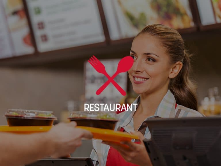 Restaurant Signage: Go Digital & Add Value