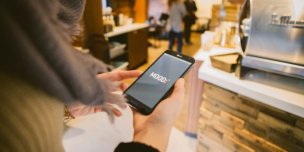 Mood Media Activates Location-Based Technology for Consumer Targeting in Retail