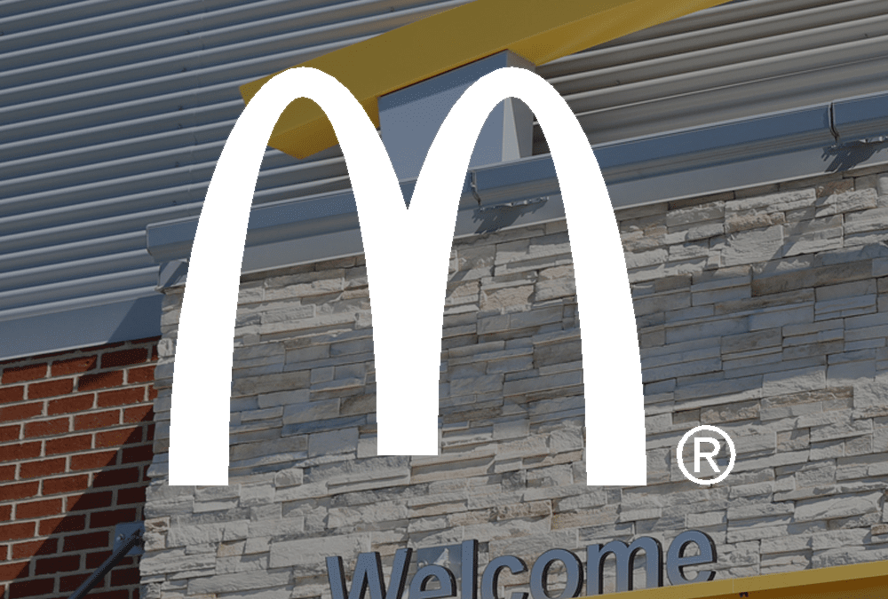 mcdonald s recipe for success case study 20042012 of all established companies that have managed to endure the many challenges time brings to their way, one stands out: mcdonald's (nyse:mcd) on.