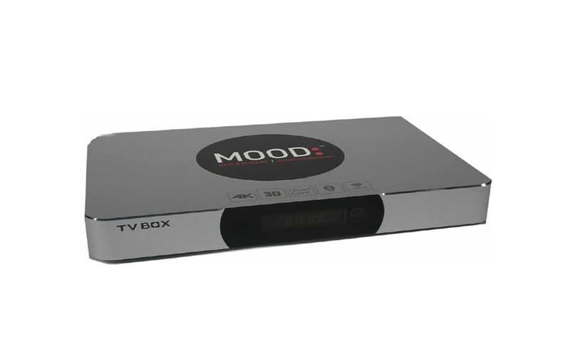 Mood MVPTV-Z1 Digital Signage Player