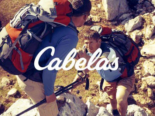 Cabela's Case Study