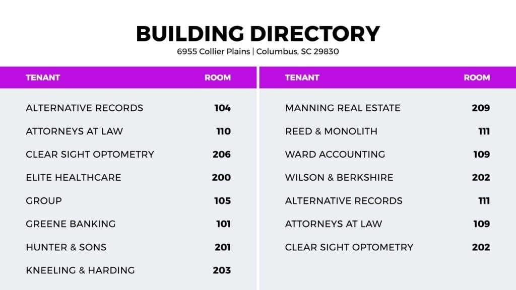 Building Directory Landscape Full 2 1024x576