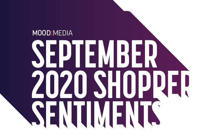 2020 Shopper Sentiments