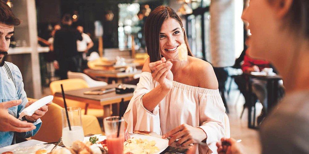 6 Steps To Effective Restaurant Digital Signage