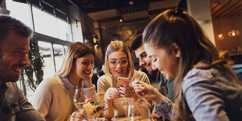 Restaurant Music – A New Strategy and Perspective
